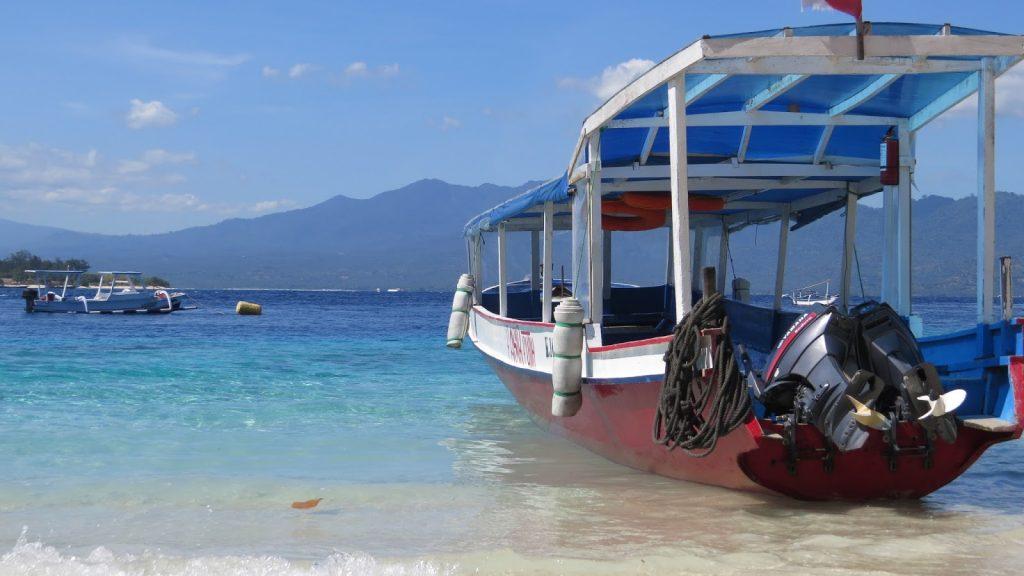 Lifestyle Enthusiast - Lambok, Indonesia