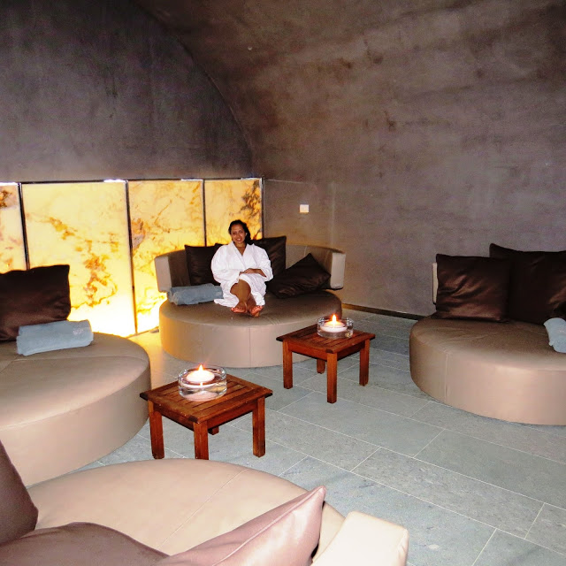 Lifestyle Enthusiast - Lake Como - Relaxing at T-Spa