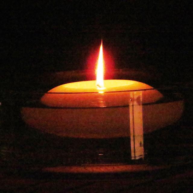 Lifestyle Enthusiast - Lake Como - Candle