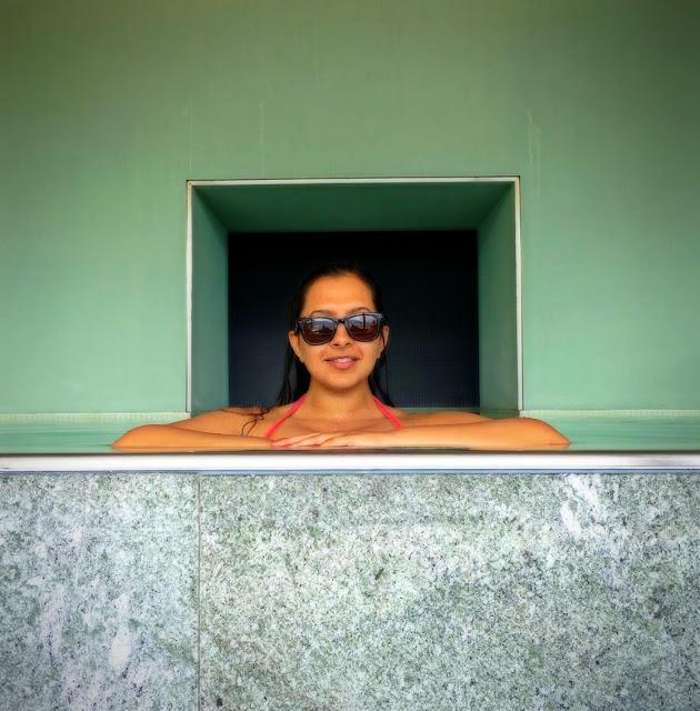 Lifestyle Enthusiast - Lake Como - T-Spa and the Grand Tremezzo Hotel