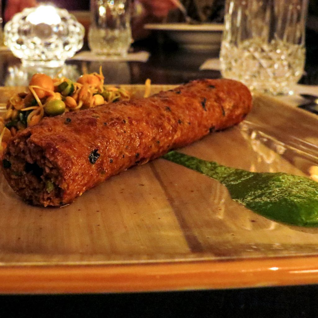 Jamavar Sheek Kebab _March Round up_ Lifestyle Enthusiast
