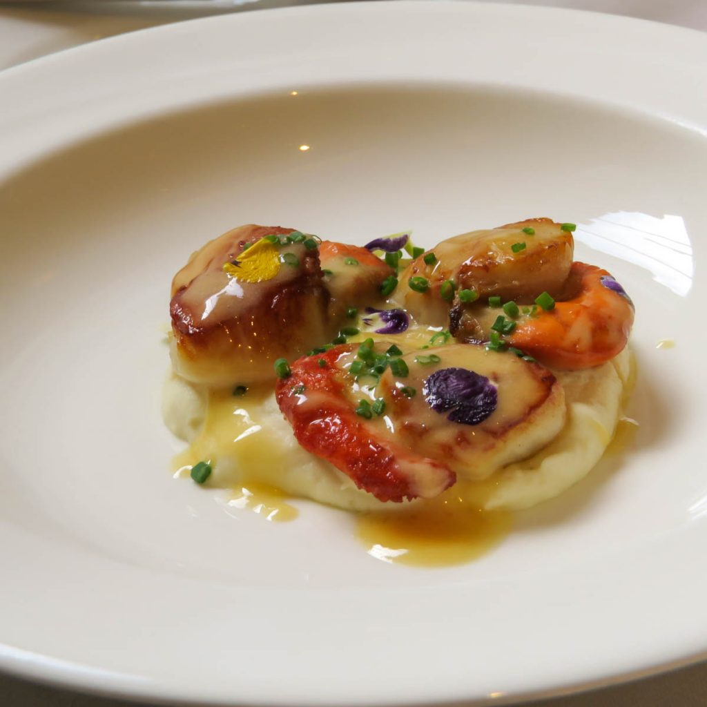Scallops Spring Somerset House_ Lifestyle Enthusiast