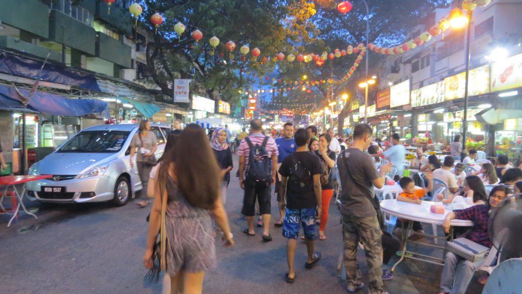 48 Hours in Kuala Lumpur (KL)_ Walking through Jalan Alor Foodie Street _ Lifestyle Enthusiast