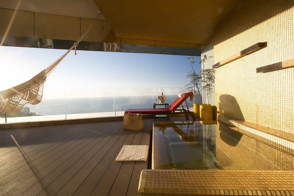 Hotel Mousai Corner Suite Terrace - Lifestyle Enthusiast Blog - photo courtesy of Hotel Mousai