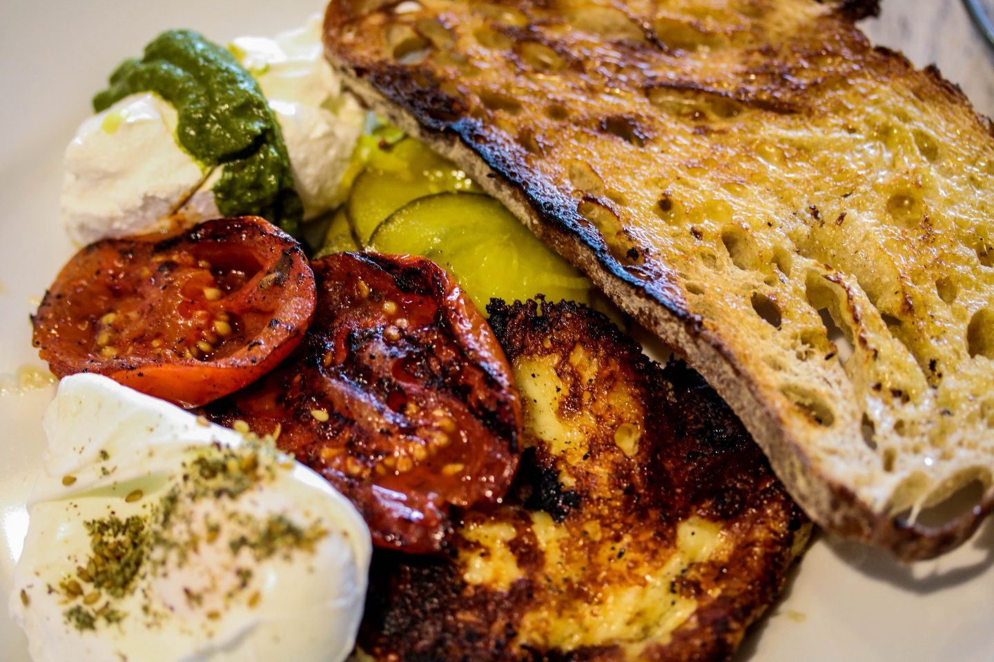 Mill Kitchen Farsley, the best breakfast in Yorkshire, Veggie Turkish, Review on the Lifestyle Enthusiast