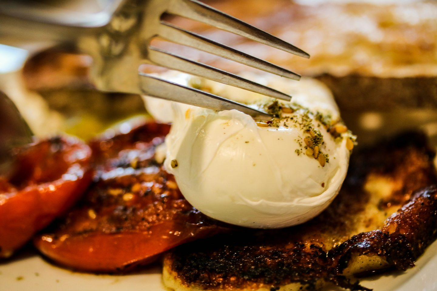 Mill Kitchen Farsley, the best breakfast in Yorkshire, Review on the Lifestyle Enthusiast _ Veggie Turkish