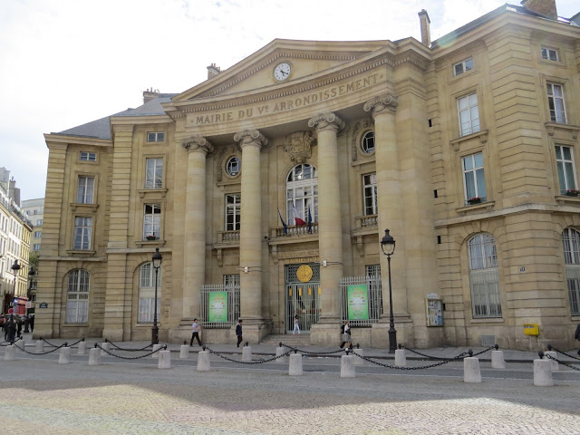 Lifestyle Enthusiast - Mairie Du Ve Arrondissement