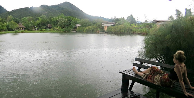 Lifestyle Enthusiast - Hueng Pai Farm Views