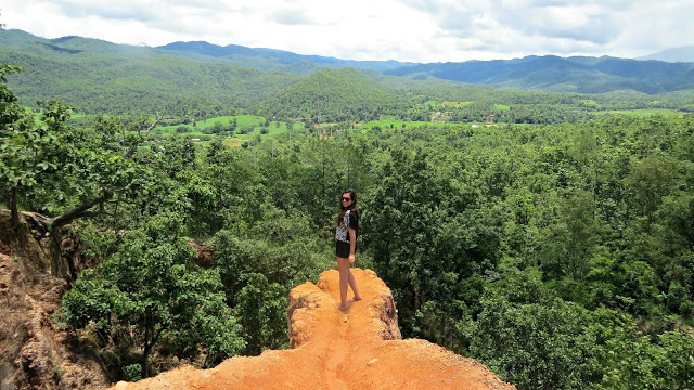 Lifestyle Enthusiast - Views in Pai, Thailand