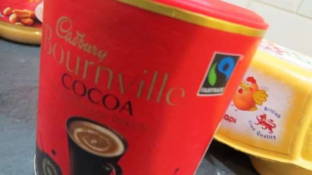 Lifestyle Enthusiast - Cadbury Bournville Cocoa