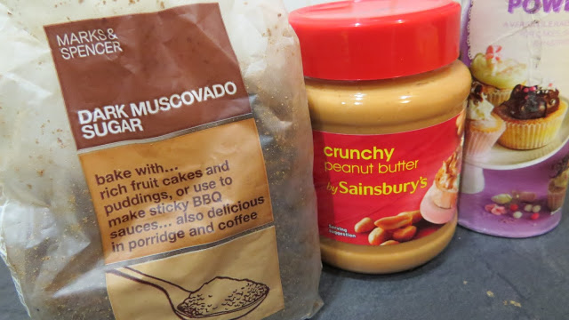 Lifestyle Enthusiast - Dark Muscovado Sugar and Crunchy Peanut Butter