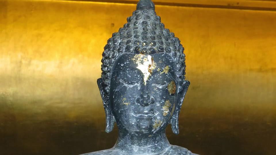 Lifestyle Enthusiast - Thailand - Buddha