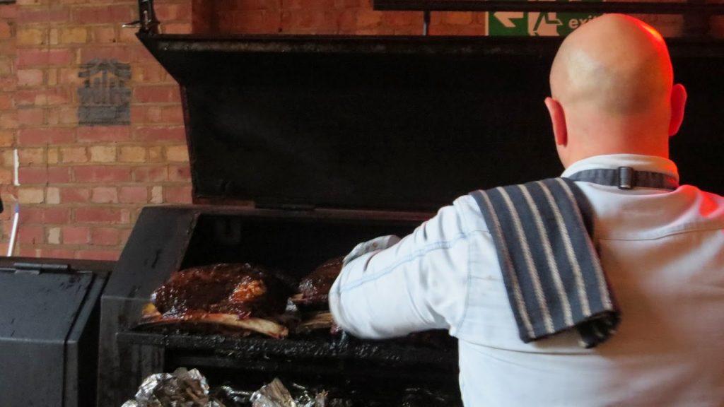 Lifestyle Enthusiast - Streat Feast - Smokestak BBQ