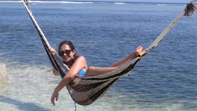 Lifestyle Enthusiast - Lambok and Gili Islands - Hammock
