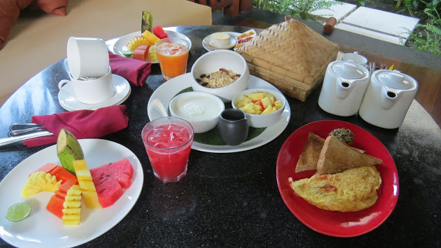 Lifestyle Enthusiast - Breakfast in Indonesia