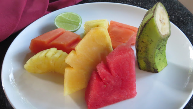 Lifestyle Enthusiast - Indonesia - Fresh Fruit