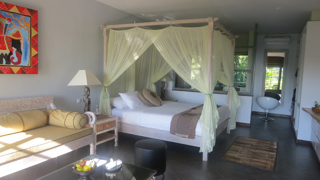 Lifestyle Enthusiast - The Damai, Lovina, Bali - Room settings