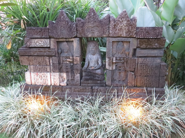 Lifestyle Enthusiast - The Damai, Lovina, Bali - Beautiful carvings