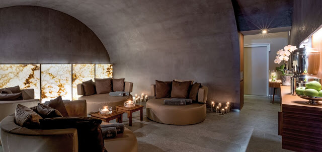 Lifestyle Enthusiast - Lake Como - T-Spa Lobby