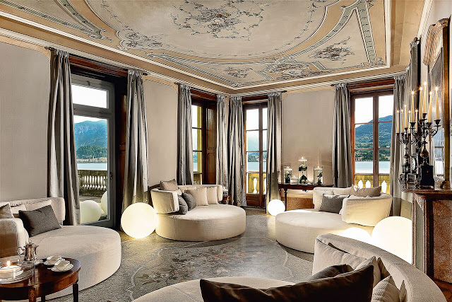 Lifestyle Enthusiast - Lake Como - T-Spa