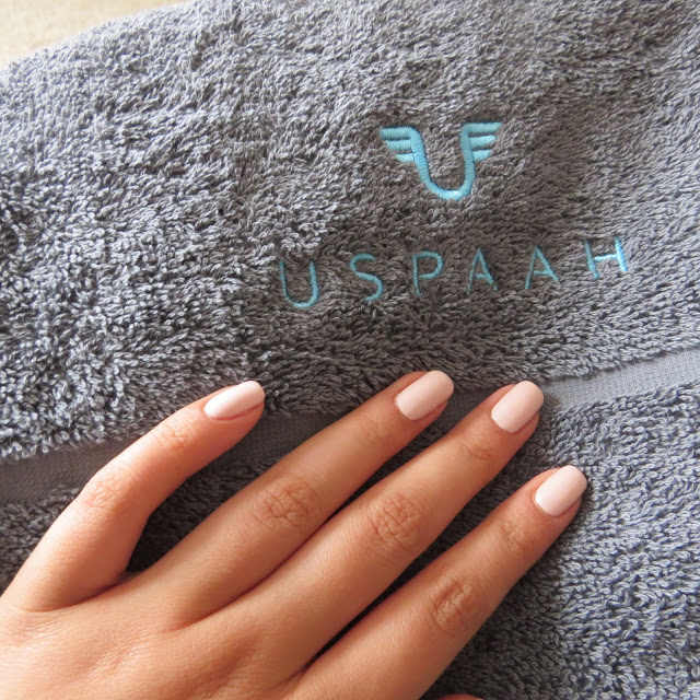 Lifestyle Enthusiast - At Home Beauty Treatments, USPAAH - Shade 'Soho in Love'