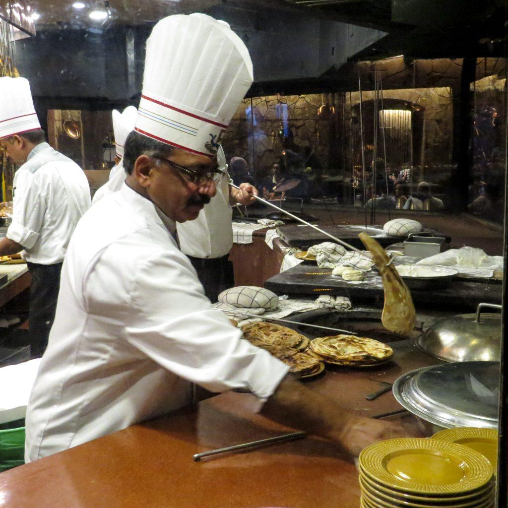 Lifestyle Enthusiast - Executive Chef at Bukhara