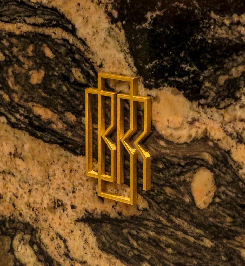 Lifestyle Enthusiast - Bob Bob Ricard Gold Detail