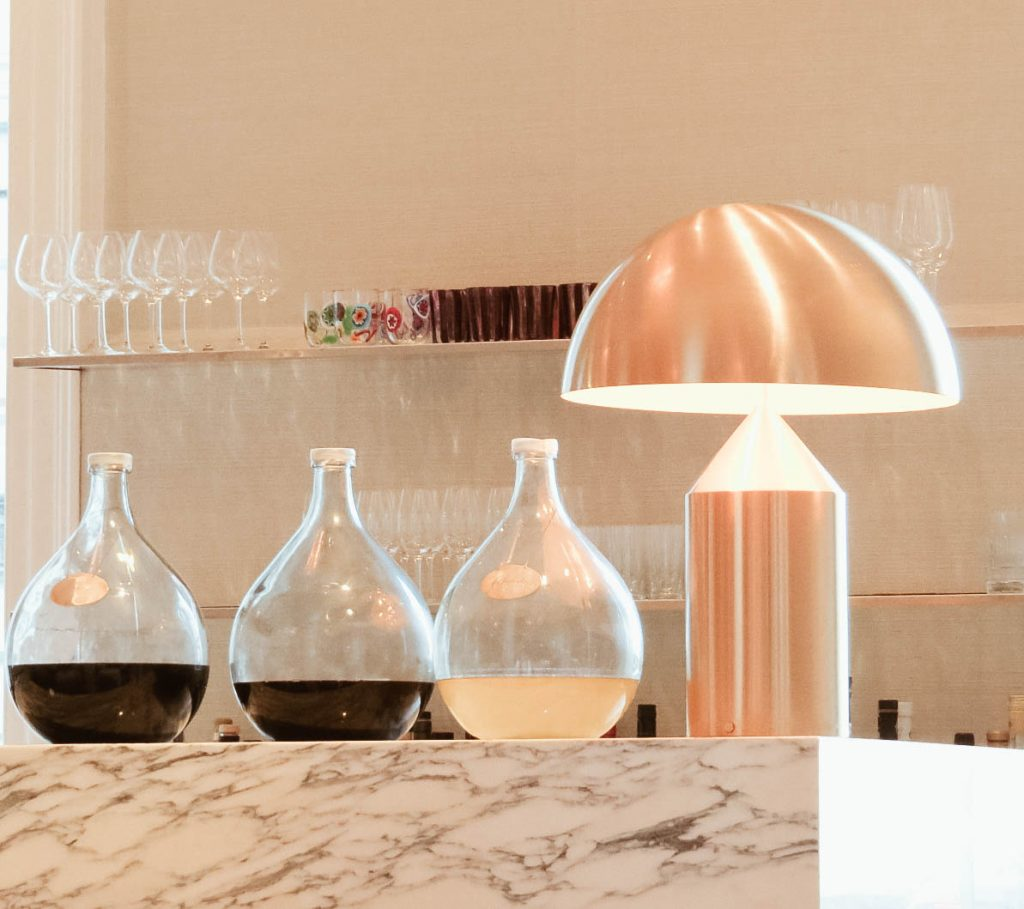 Marble bar Spring Somerset House_ Lifestyle Enthusiast