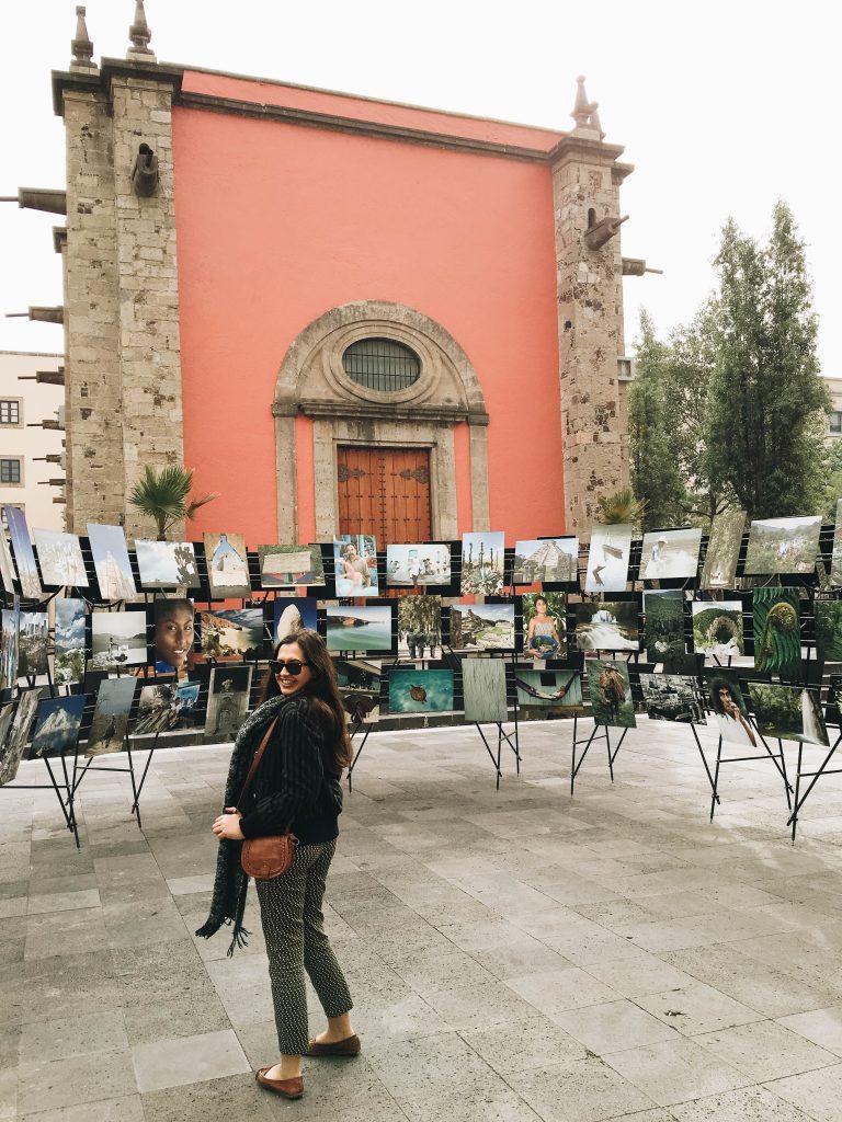 Street art Mexico City - Lifestyle Enthusiast