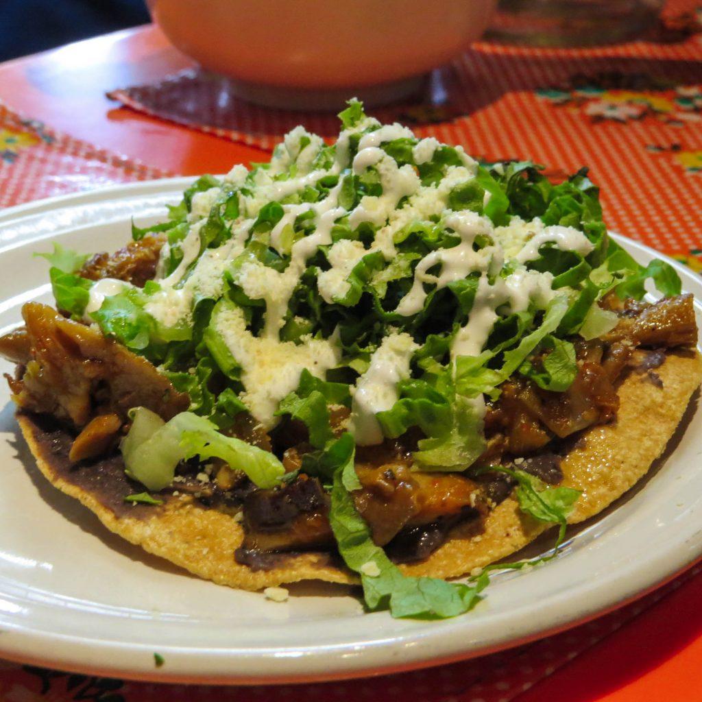 Taco Mexico City - Lifestyle Enthusiast