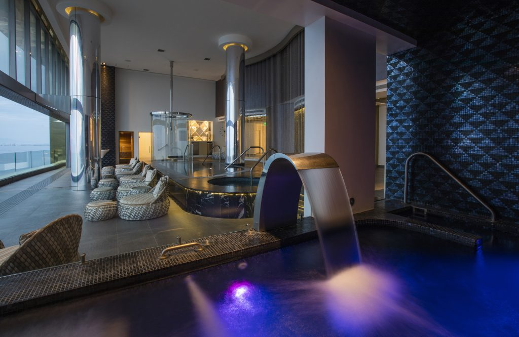 Hotel Mousai Spa - Lifestyle Enthusiast