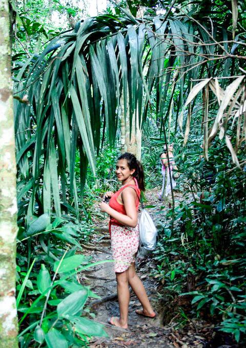 Lifestyle Enthusiast Travel Blog - Canaima Venezuela Hike