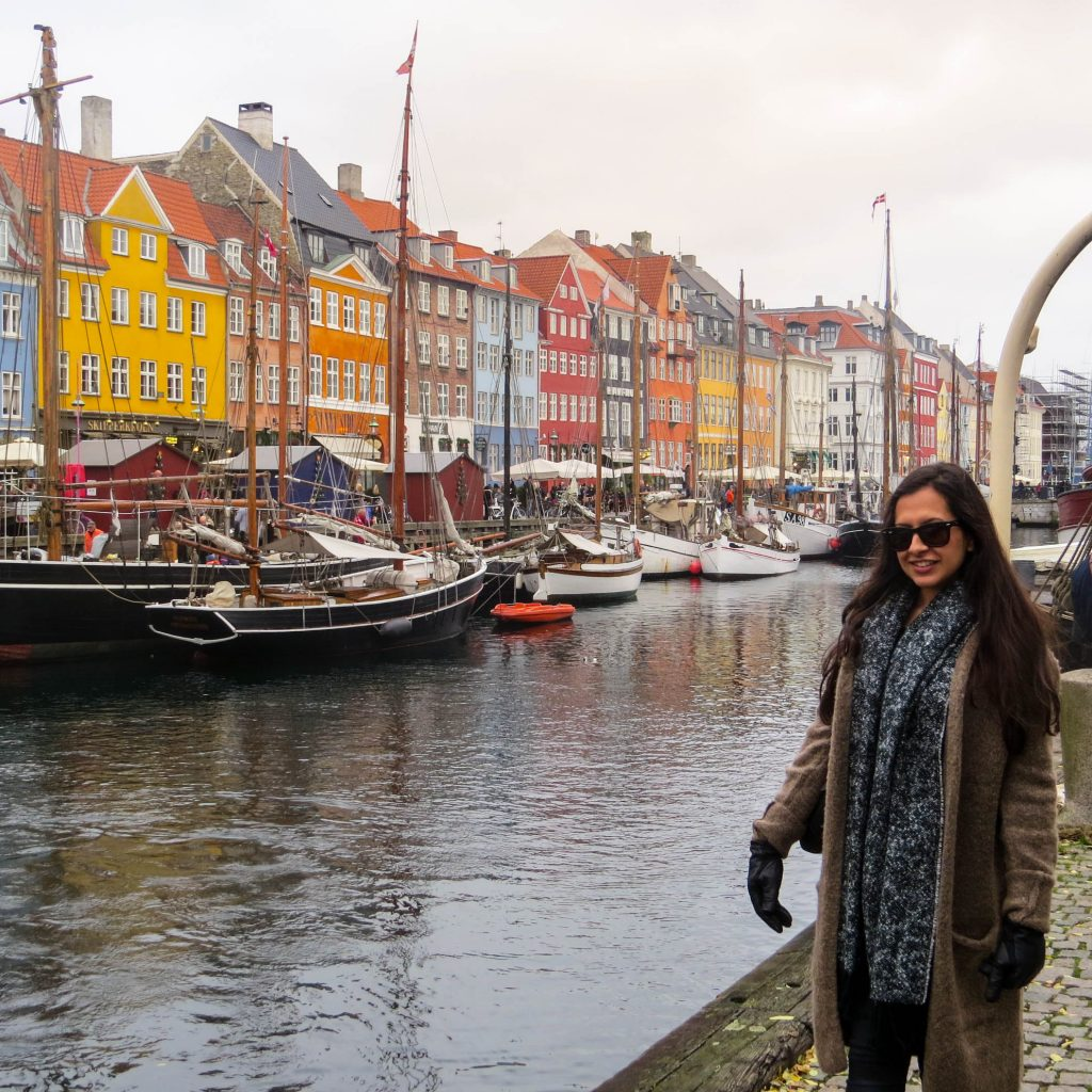 Travel Link Up May 2017 - Copenhagen Interior - Nyhavn - Lifestyle Enthusiast