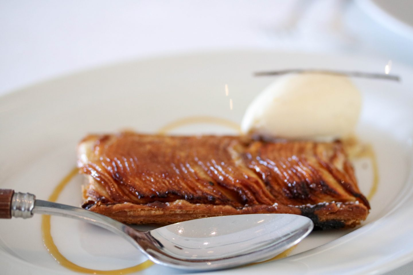 Apple tart - Top 10 Things to do in Dubai - The Lifestyle Enthusiast Blog