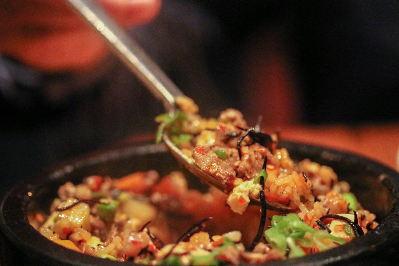 Nobu Crispy Beef Rice _ Lifestyle Enthusiast blog