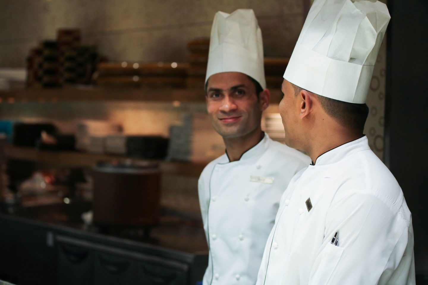 Nobu Dubai chefs _ Lifestyle Enthusiast blog
