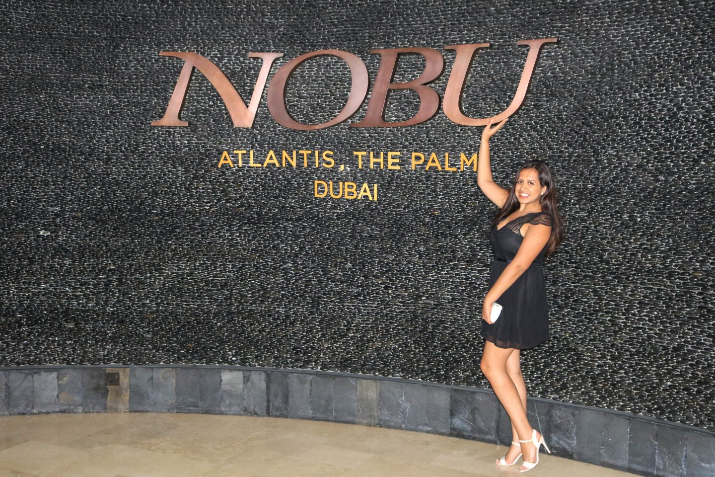Nobu Dubai Sign _ Lifestyle Enthusiast blog