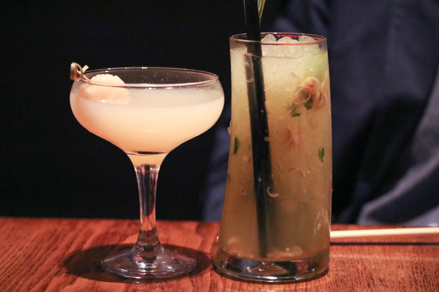 Nobu Dubai Cocktails_ Lifestyle Enthusiast blog