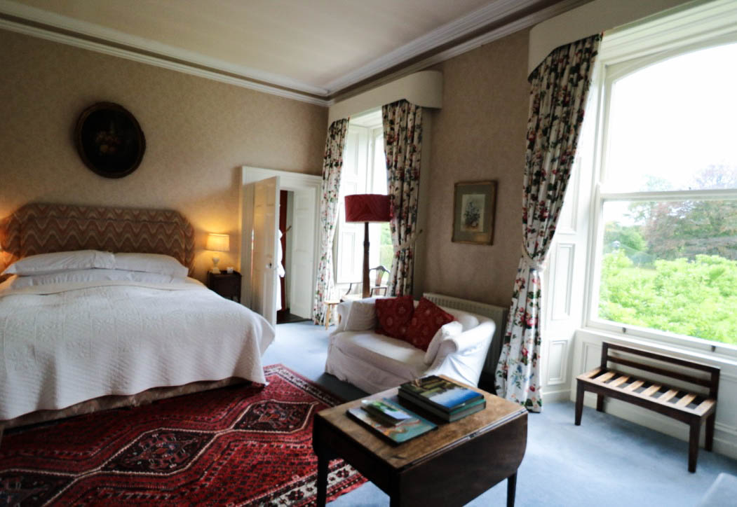 Ballyvolane House_Country Retreat in County Cork Ireland_ Bedroom