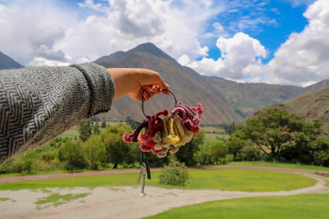 Inkaterra Hacienda Urubamba – Peru's best hotel